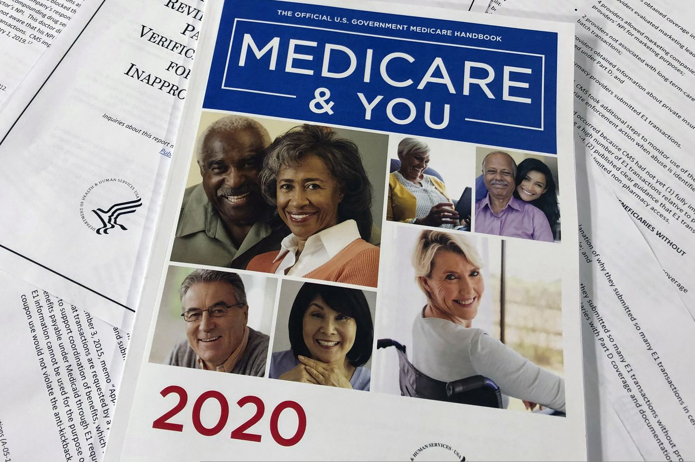 Medicare fall enrollment opens Oct. 15. Here's what is new this year.