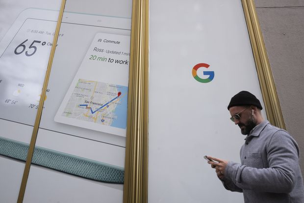 Is the Facebook, Google 'duopoly' bad for small business?