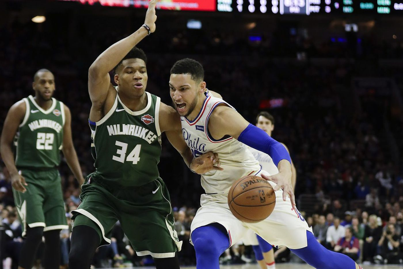 Sixers open up NBA playoffs on Saturday at 8 p.m. on ESPN