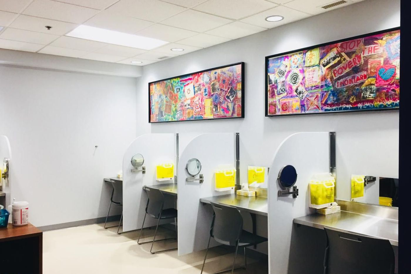 What to expect when your city is expecting a supervised injection site: Lessons from around the globe | Perspective