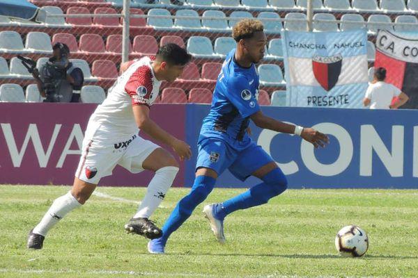 Union sign José Andrés Martínez, Venezuelan defensive midfielder, to start offseason shopping