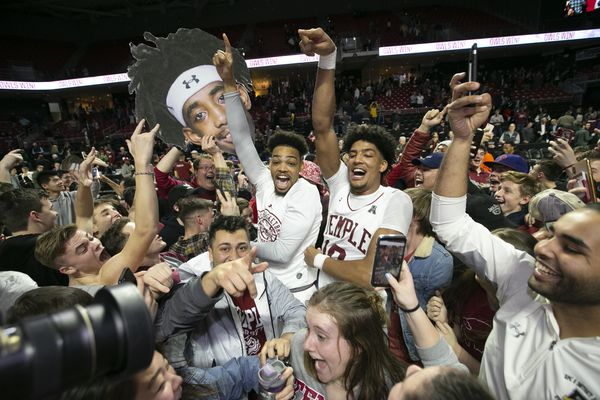Temple 65, Wichita State 53: Stats, highlights, and reactions from the Owls' win
