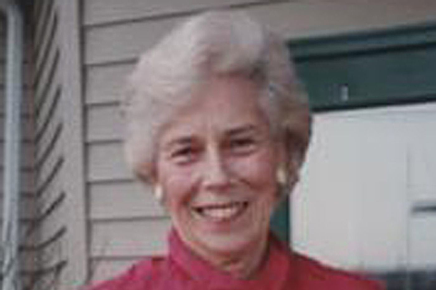 Evelyn Lyford Combellack, 93, nurse and comforter