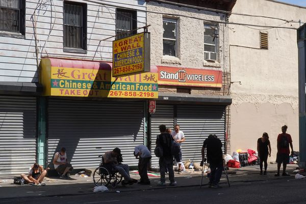 How can Philly be thriving overall while poverty is increasing? | Opinion