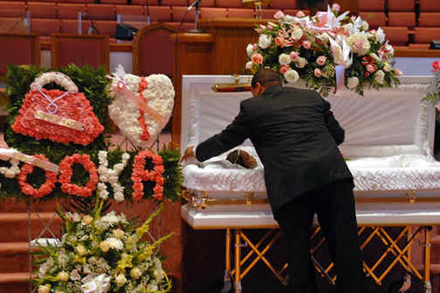 'Pooka' remembered: 'Kind-hearted' Aaliyah is mourned