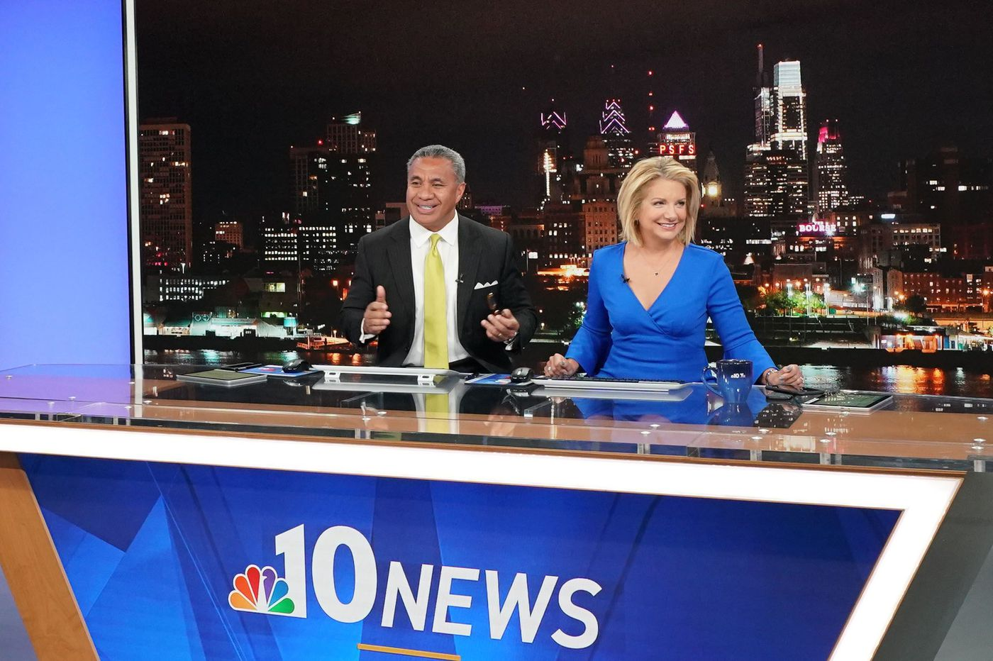 We asked NBC 10′s Vai Sikahema and other notable Philadelphians about their wellness routines and got a few surprises