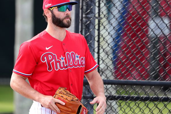 Phillies' Jake Arrieta believes improved health will keep him from becoming $75 million disappointment