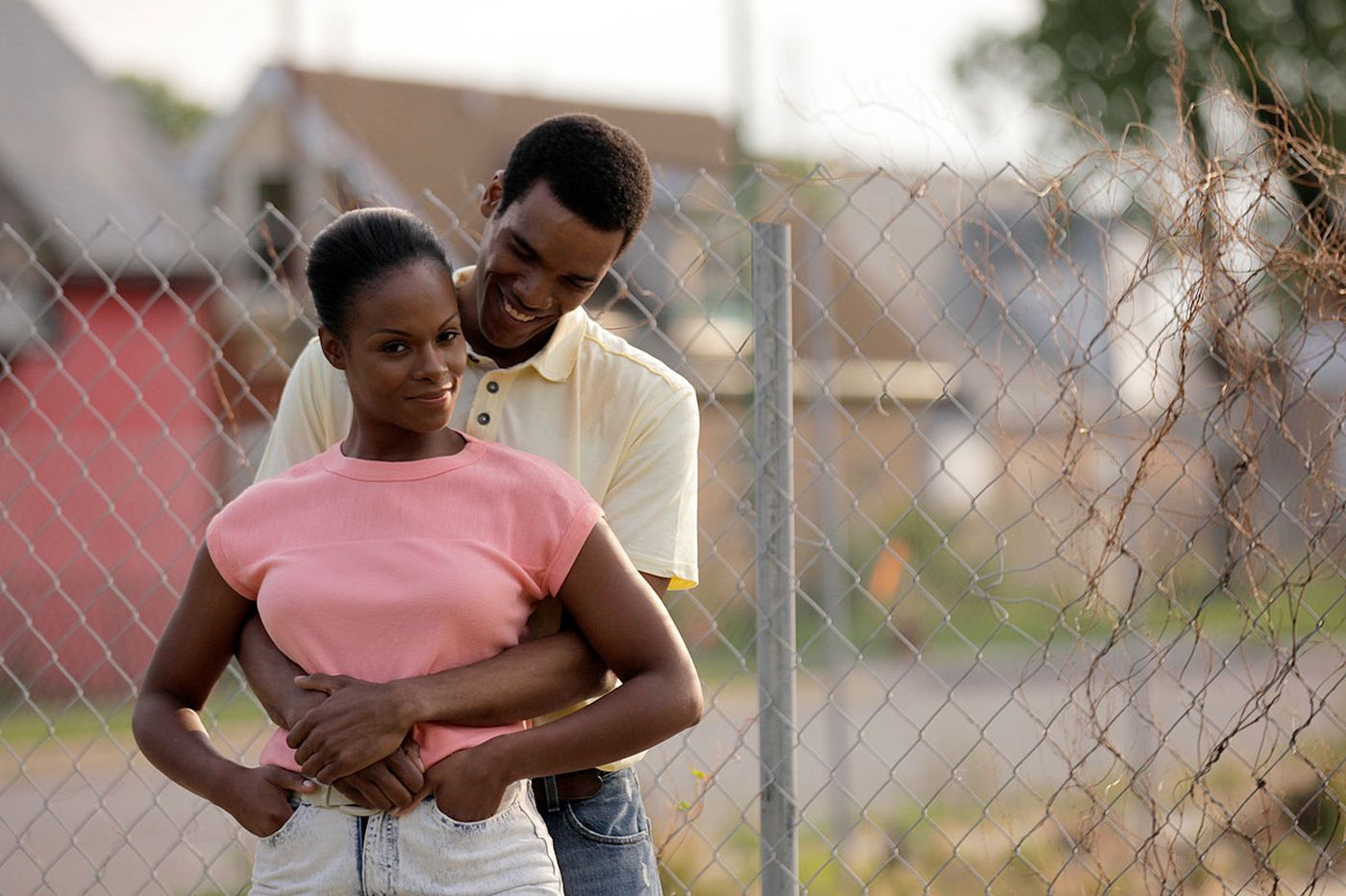 'Southside With You': Tika Sumpter soars in charming love story about Michelle and Barack Obama's first date