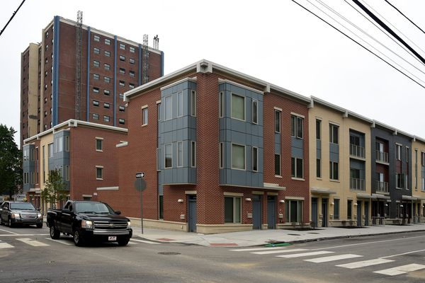 It's not just affordable housing that's in short supply in Philly. So is middle class housing. | Inga Saffron