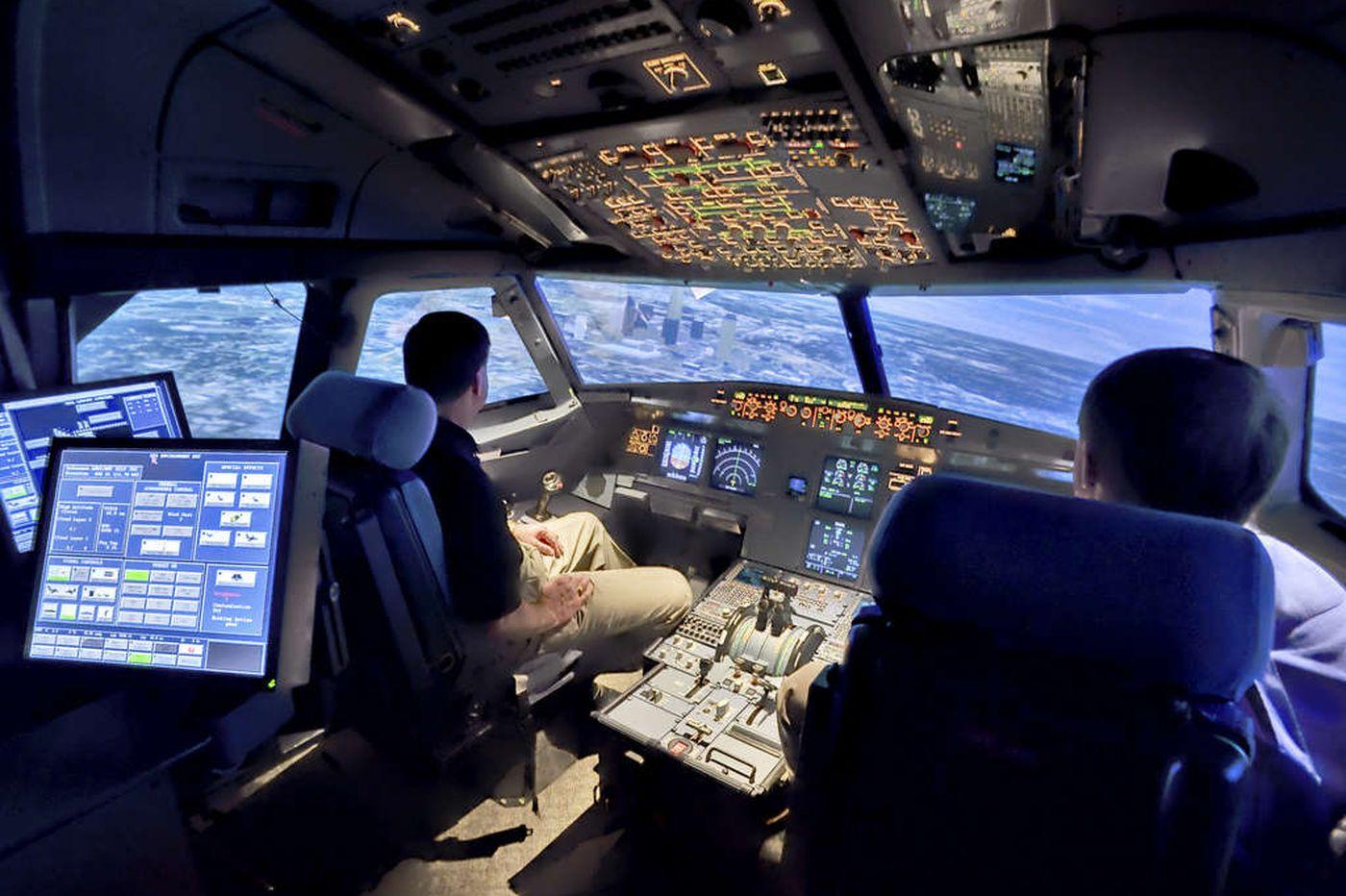 Expert: US rules make chances of cockpit takeover slim