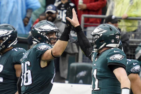 Zach Ertz: 'The expectation in this organization isn't that this is going to be a one-time thing' | Early Birds