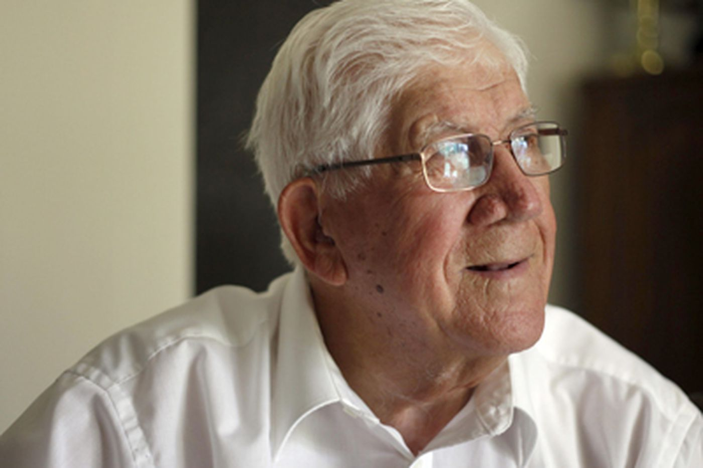 A West Deptford man remembers the Longest Day