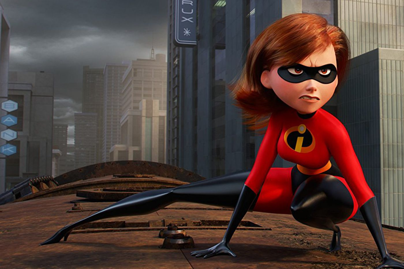 'Incredibles 2': Worth the 14-year wait