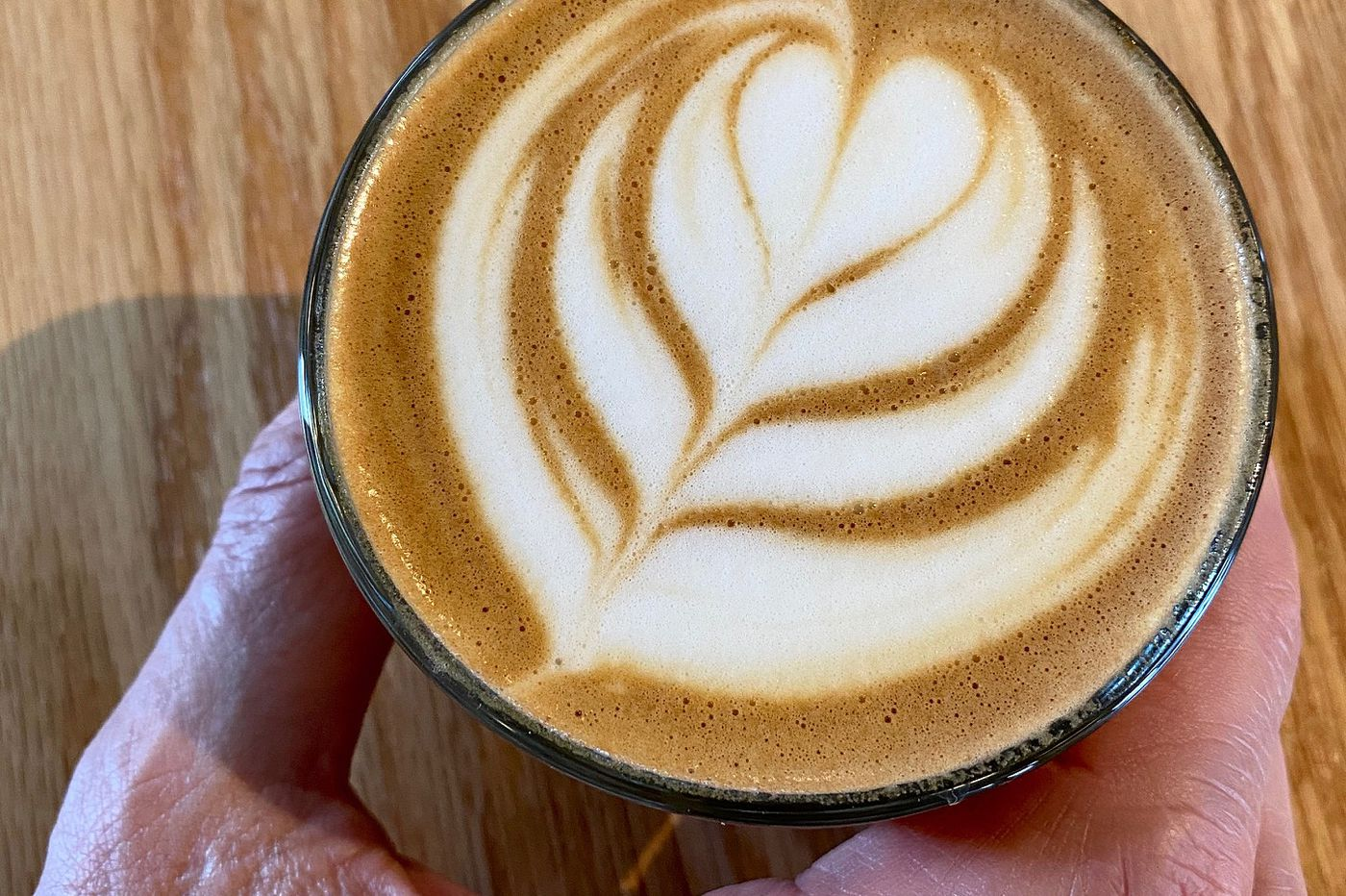 Wake brings coffee, cocktails, and a beer garden to Ambler
