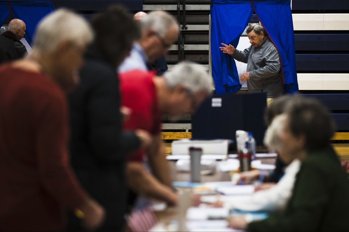 I violated Pa. election law — and I'm not ashamed | Michael Smerconish