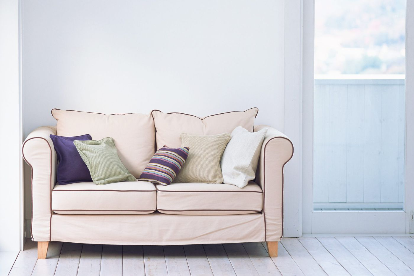 Ask Jennifer Adams: Is buying or reupholstering used furniture worth it?