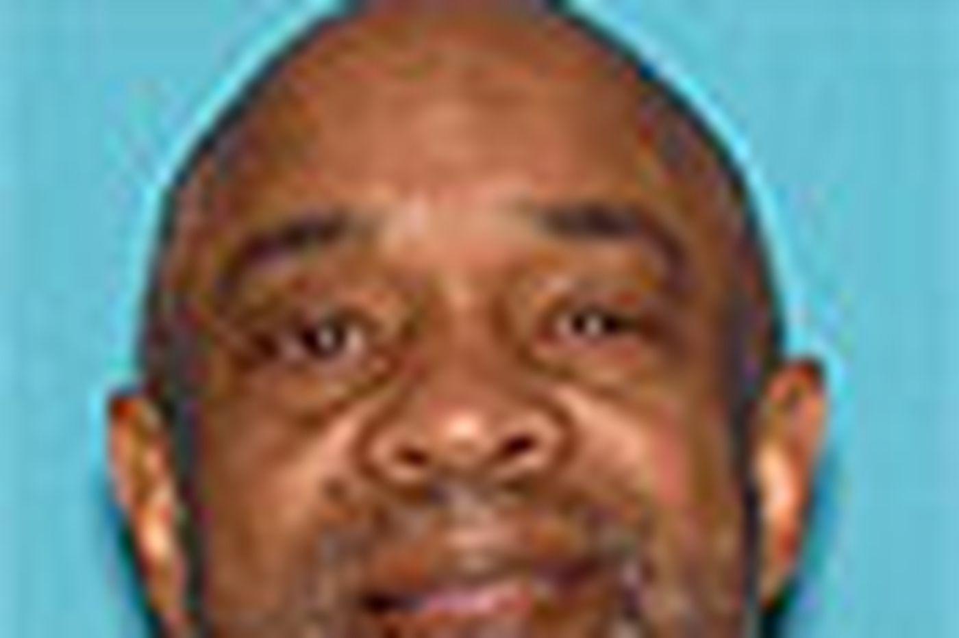 Alzheimer's patient missing in Camden County