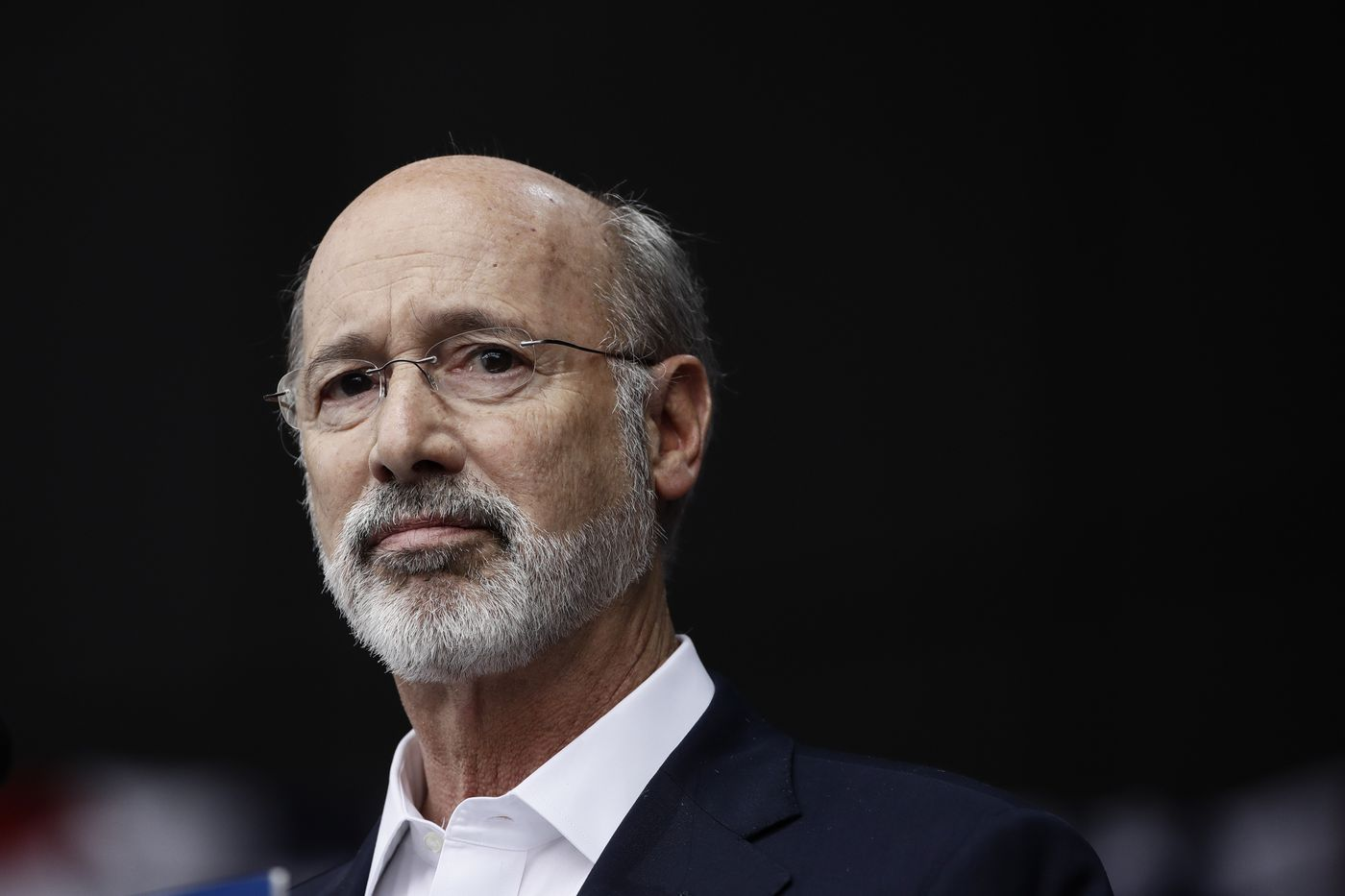 Tom Wolf's overtime proposal proves he isn't the small business governor he claims   Opinion