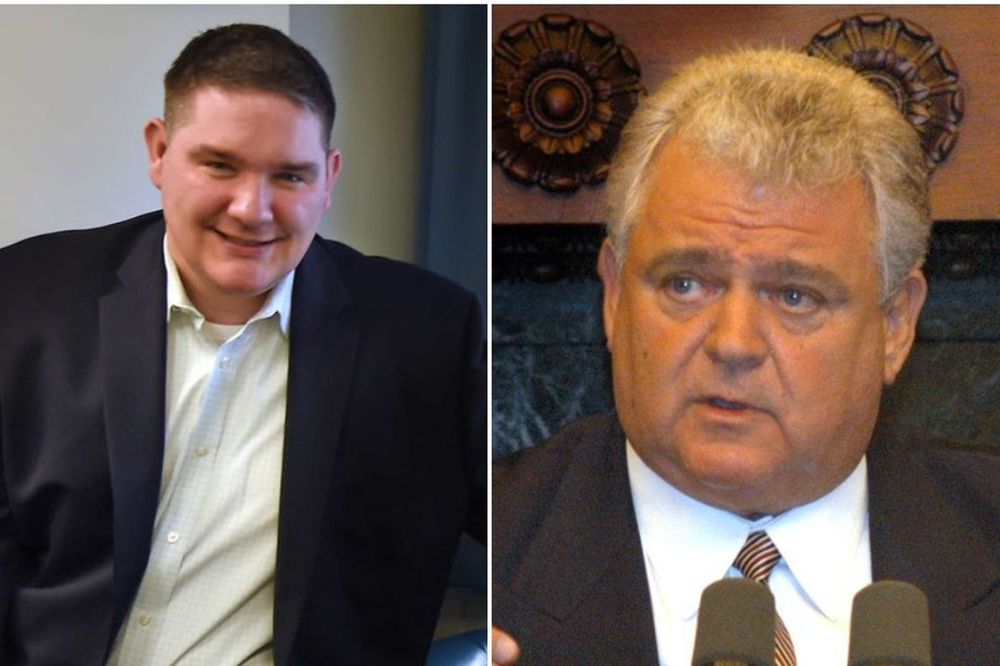 Could Mayor Kenney's labor aide oust longtime Dem party boss Bob Brady from Congress?