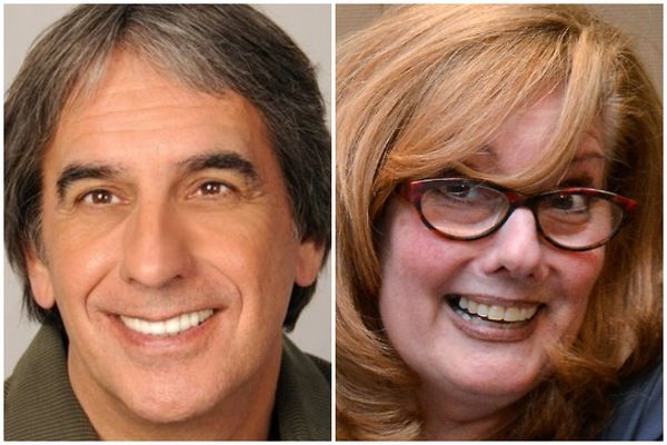 Glenn Kalina joins Marilyn Russell at 98.1 WOGL
